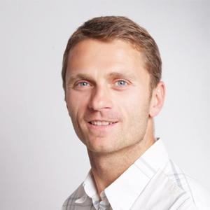 Dirk Hübel