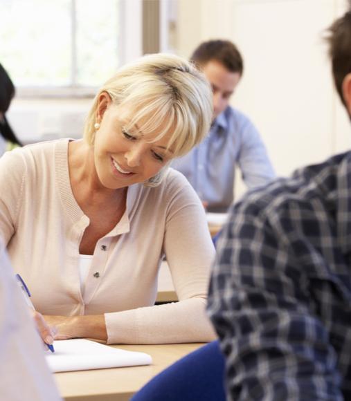 Pädagogischer Tag für Lehrer mit BGM neo