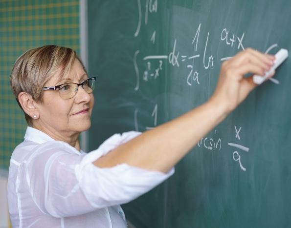 Lehrerfortbildung mit BGM neo
