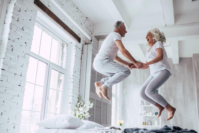 Immunbooster mit BGM neo verleiht Kraft, Leichtigkeit und Freude